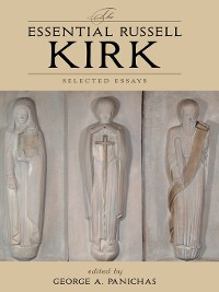 Cover The Essential Russell Kirk