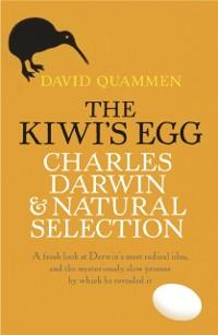 Cover Kiwi's Egg