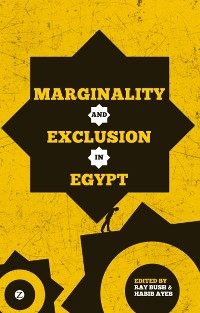 Cover Marginality and Exclusion in Egypt