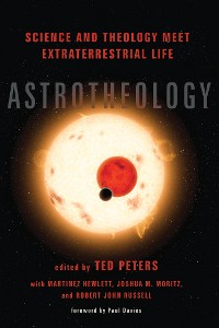 Cover Astrotheology