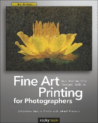 Cover Fine Art Printing for Photographers