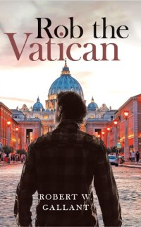 Cover Rob The Vatican