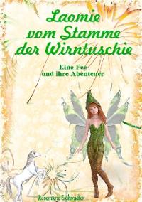 Cover Laomie vom Stamme der Wirntuschie