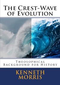 Cover Crest-Wave of Evolution