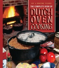 Cover Complete Book of Dutch Oven Cooking