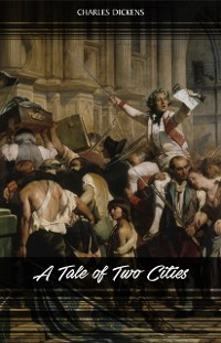 Cover Tale of Two Cities