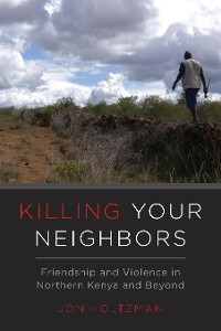 Cover Killing Your Neighbors