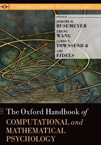 Cover Oxford Handbook of Computational and Mathematical Psychology