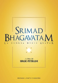 Cover Srimad Bhagavatam