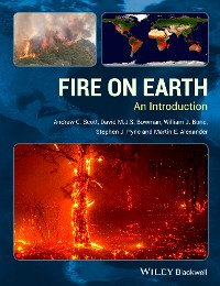 Cover Fire on Earth