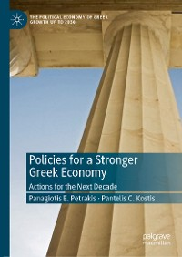Cover Policies for a Stronger Greek Economy