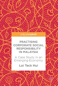 Cover Practising Corporate Social Responsibility in Malaysia