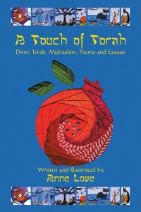 Cover A Touch of Torah