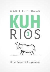 Cover Kuhrios 03