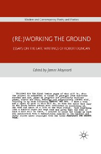 Cover (Re:)Working the Ground