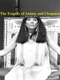 Cover The Tragedy of Antony and Cleopatra