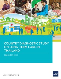 Cover Country Diagnostic Study on Long-Term Care in Thailand