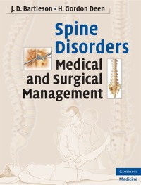 Cover Spine Disorders