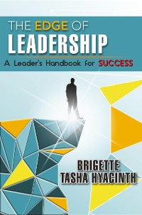 Cover Edge of Leadership