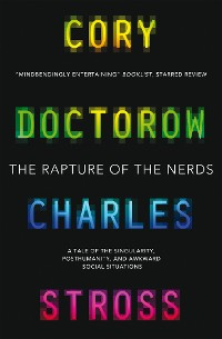 Cover Rapture of the Nerds