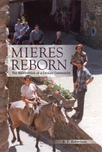 Cover Mieres Reborn