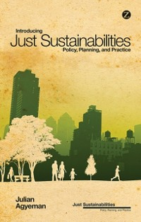 Cover Introducing Just Sustainabilities