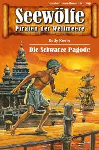 Cover Seewölfe - Piraten der Weltmeere 209