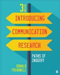 Cover Introducing Communication Research