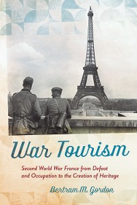 Cover War Tourism