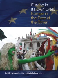 Cover Europe in Its Own Eyes, Europe in the Eyes of the Other