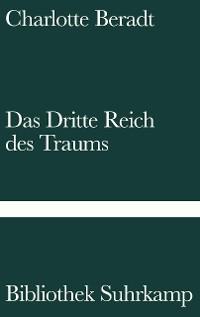 Cover Das Dritte Reich des Traums
