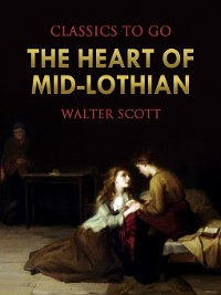Cover The Heart of Mid-Lothian