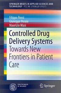 Cover Controlled Drug Delivery Systems