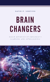Cover Brain Changers