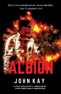 Cover ALBION
