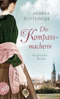 Cover Die Kompassmacherin