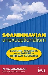 Cover Scandinavian Unexceptionalism