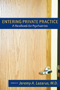Cover Entering Private Practice