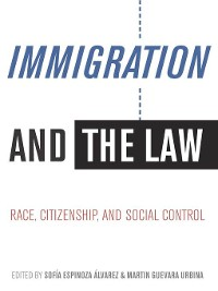 Cover Immigration and the Law