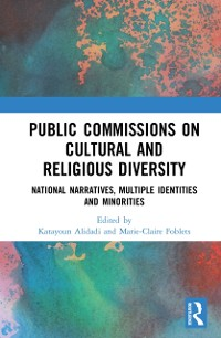 Cover Public Commissions on Cultural and Religious Diversity
