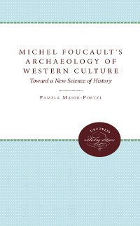 Cover Michel Foucault's Archaeology of Western Culture