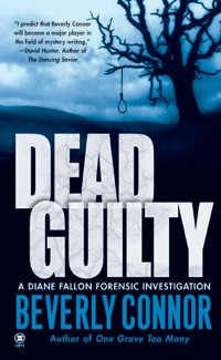 Cover Dead Guilty