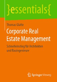 Cover Corporate Real Estate Management