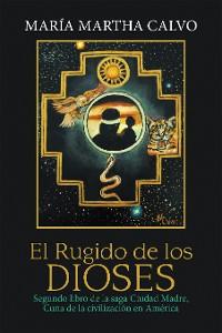 Cover El Rugido De Los Dioses