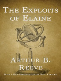 Cover The Exploits of Elaine