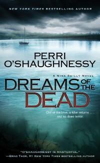 Cover Dreams of the Dead