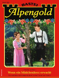 Cover Alpengold 356