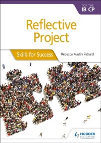 Cover Reflective Project for the IB CP