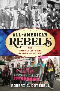 Cover All-American Rebels