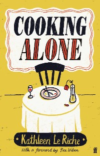 Cover Cooking Alone